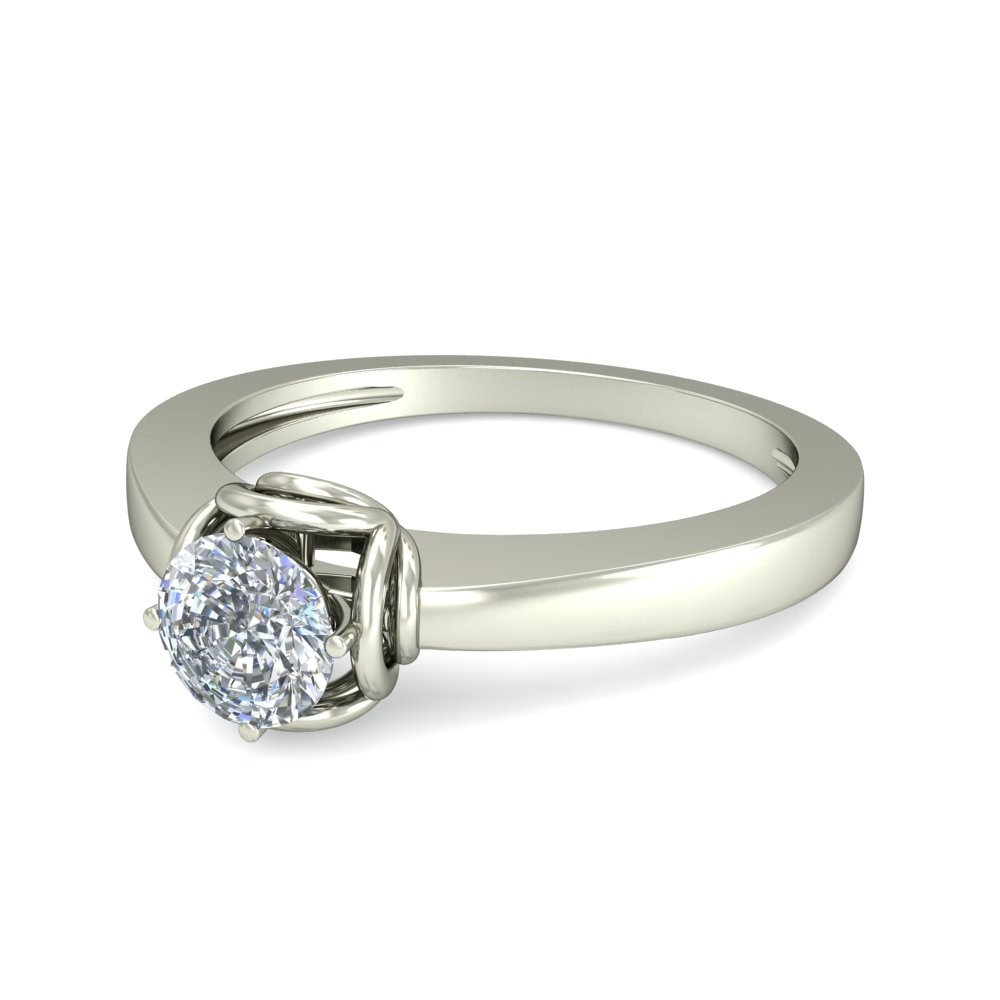 CHANDI RING | India\'s Online Jewellery Store | SolitaireHouse.com