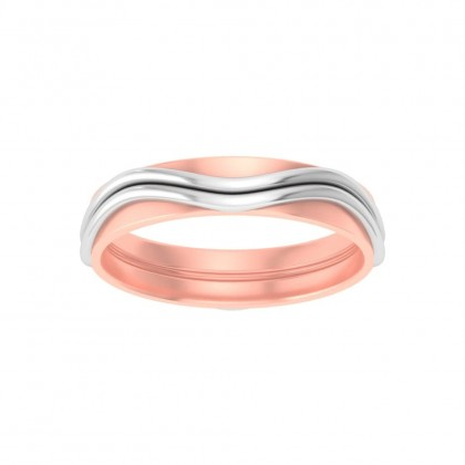 SUTAPA MENS RING in 18K Gold